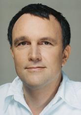 Profilbild: Dr. Michael Lüders
