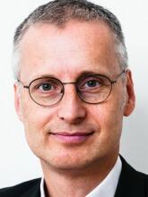 Profilbild: Prof. Dr. Viktor Mayer-Schönberger
