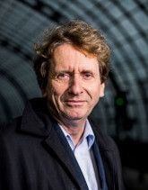 Profilbild: Prof. Dr. Michael Braungart