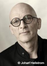 Profilbild: Dr. Kjell A. Nordström