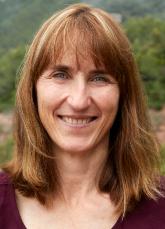 ECON Rednerin Cathy o'Dowd