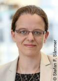 Profilbild: Prof. Dr. Isabel Schnabel