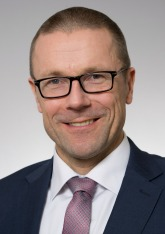 Profilbild: Prof. Dr. Uwe Schneidewind