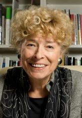 Profilbild: Prof. Dr. Gesine Schwan