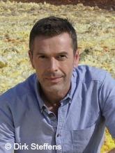 Profilbild: Dirk Steffens