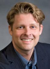 Profilbild: Dr. Guido Steinberg