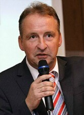 Profilbild: Lutz Wagner