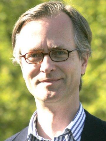 Profilbild: Prof. Dr. Robert K. Frhr. von Weizsäcker