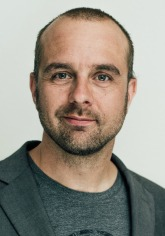 Profilbild: Michael Wigge