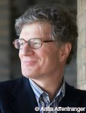 Profilbild: Roger Willemsen  †
