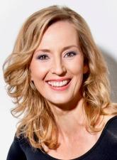 Profilbild: Kristina zur Mühlen