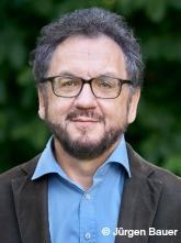 Profilbild: Prof. Dr.  Heribert Prantl