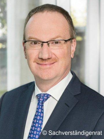 Econ-Redner Lars Feld