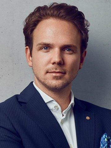 Profilbild: Norman Alexander