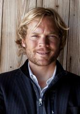 Profilbild: Benedikt Böhm