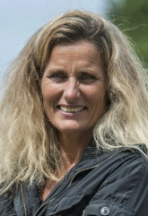 Profilbild: Lene Gammelgaard