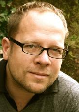 Profilbild: Prof. Dr. Jan Mayer