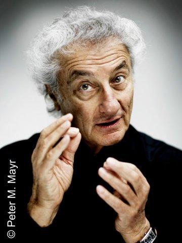 Profilbild: Samy Molcho