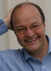 Profilbild: Gregor Staub