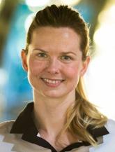 Profilbild: Britta Steffen