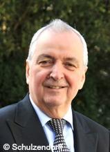Profilbild: Prof. Dr. Klaus Töpfer