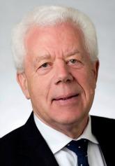 Profilbild: Udo van Kampen