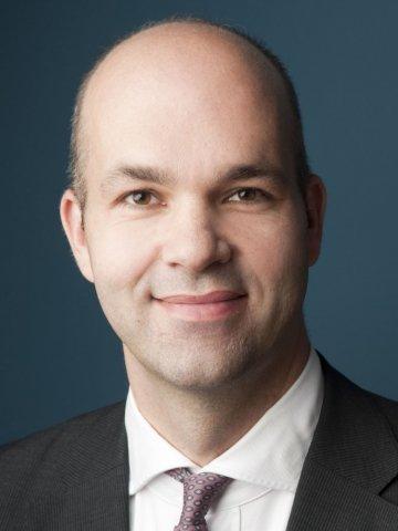 Profilbild: Prof. Dr. Marcel Fratzscher