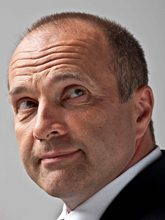Profilbild: Alexander Christiani