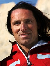 Profilbild: Alexander Huber