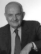 Profilbild: Prof. Dr. Dr. h. c. Alfred Grosser