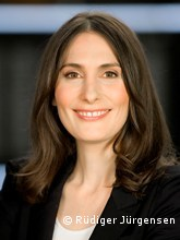 Profilbild: <b>Anja Kohl</b> - anja_kohl_moderator