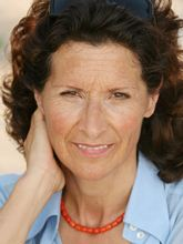 Profilbild: Dr. Antonia Rados
