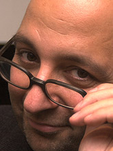 Profilbild: Prof. Dr. Armin Nassehi
