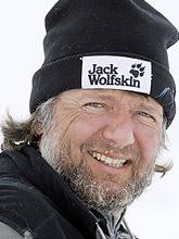 Profilbild: Arved Fuchs