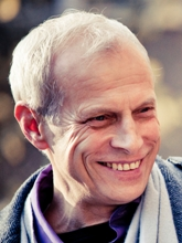 Profilbild: Dr. Axel Friedrich