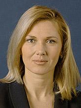 Profilbild: Prof. Dr. Beatrice Weder di Mauro