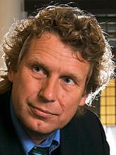 Profilbild: Prof. Dr. Bernd Raffelhüschen