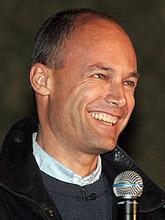 Profilbild: Dr. Bertrand Piccard
