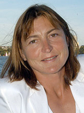 Profilbild: Birgit Fischer