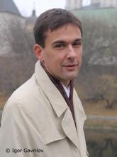 Profilbild: Boris Reitschuster