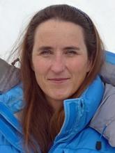 Profilbild: Cathy O'Dowd