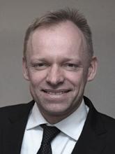 Profilbild: Prof. Dr. Clemens Fuest