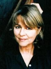 Profilbild: Cornelia Froboess
