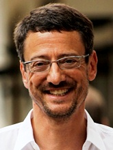 Profilbild: Patrick D. Cowden