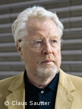 Profilbild: Daniel Goeudevert
