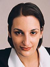 Profilbild: Diana Jaffé