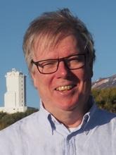 Profilbild: Dr. Dirk Soltau