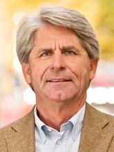 Profilbild: Prof. Dr. Eckard Minx