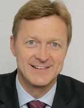 Profilbild: Prof. Dr. Ewald Wessling