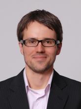 Profilbild: Florian Rustler